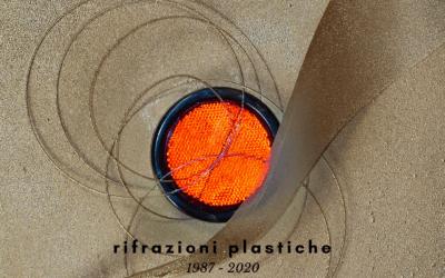 Anna Spagna – rifrazioni plastiche