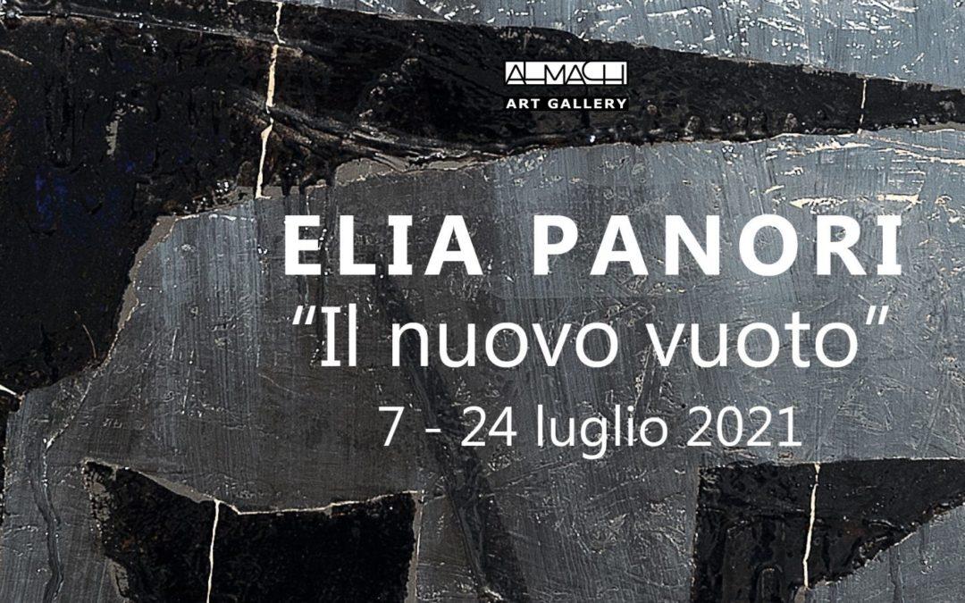 Elia Panori